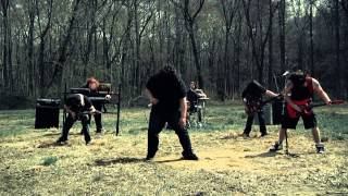 "The Picture of Dorian Gray - ""No Honor Among Thieves"" Official Music Video"
