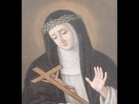 The Book Of Divine Consolation, Saint Angela Of Foligno, Full-Length Catholic Audiobook