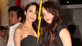 Malaika Arora Khan And Sohail Khan's Wife Seema Not Getting Along?