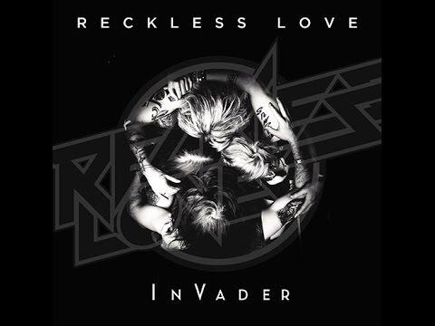 Reckless Love - Invader (FULL ALBUM)
