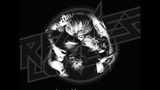 Reckless Love Invader FULL ALBUM