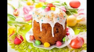 Как сделать Пасхальную посыпку БЕЗ Красителей своими руками / цветной сахар