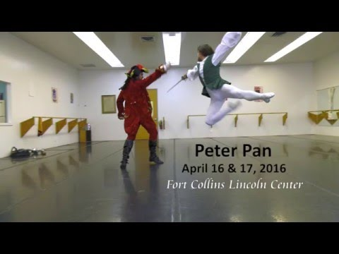 PeterPan Long