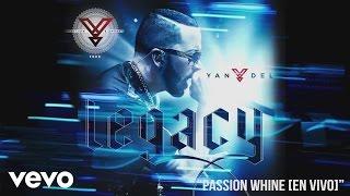 Yandel Passion Whine En Vivo Cover Audio.mp3