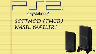 Playstation 2 Softmod (FMCB) Nasıl Yapılır?