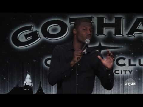 Neko White - Gotham Comedy Live