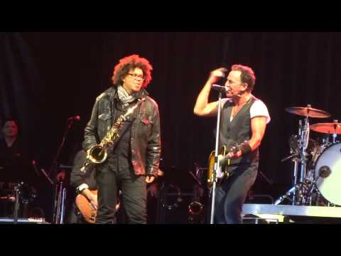Bruce Springsteen I'm going down Gothenborg 28-07-2012 HD multicam