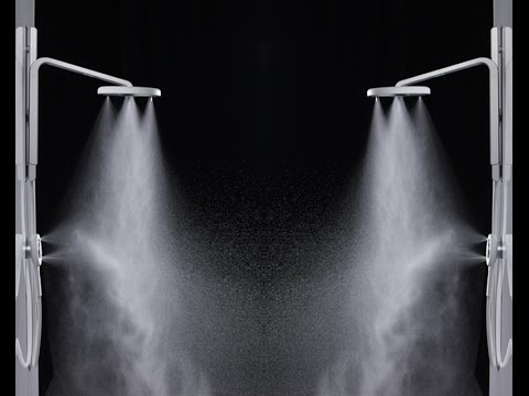 Tim Cook Invests In Nebia, A Water Saving Shower Head Startup