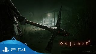Outlast 2 | Launch Trailer | PS4