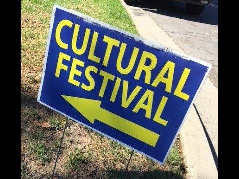 Pomona Art and Cultural Festival