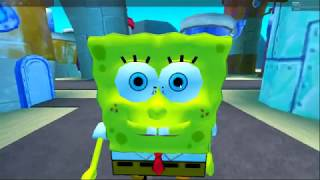 Downtown Bikini unten Spongebob In Roblox