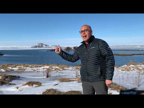Iceland - A Country With No Organic Food or Pharmacies?