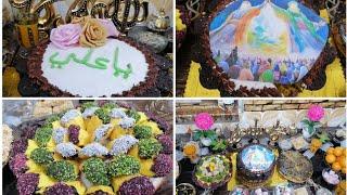 عيد الولايه احتفاليه بمناسبه عيد الغدير الاغرر اللهم ثبتنا ع الولايه