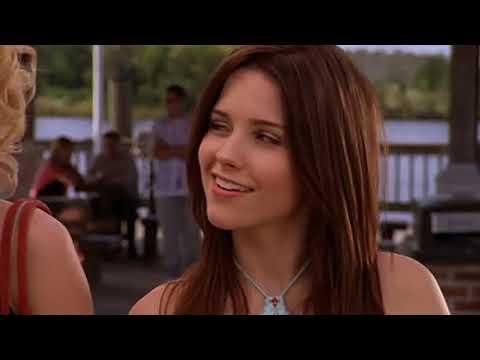 Season 2 Episode 7 Brooke,Peyton & Felix