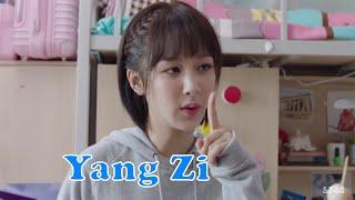 Yang Zi Images In Go Go Squid Drama - 杨紫