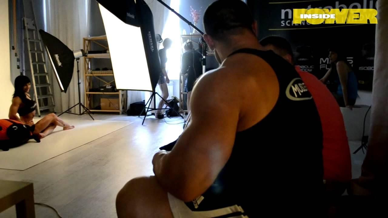 Muscle metteeng