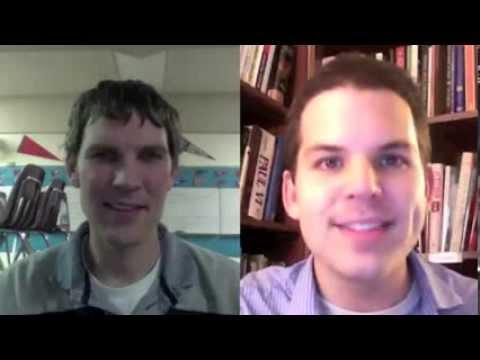 Catholic Snacks Interview with Brandon Vogt
