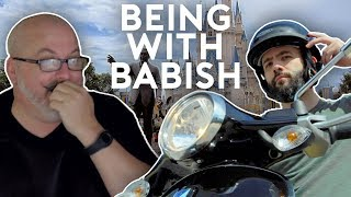 Giving Back to a Fan in Need | Being with Babish
