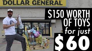 Dollar General: 50% Off Blue Dot & Yellow Dot Toys - Through Dec 8th