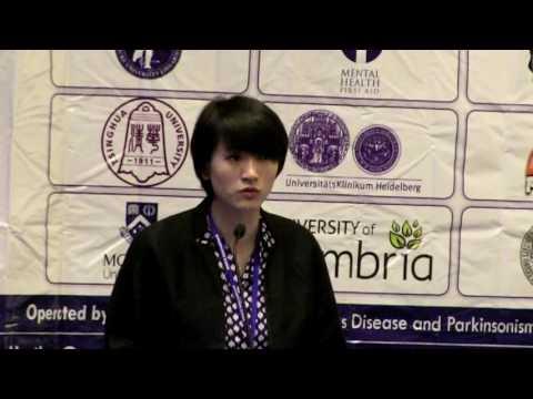 Xin Xu | Singapore | Dementia 2015| Conference Series LLC