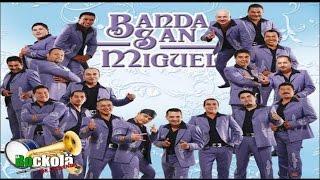 Banda San Miguel / 19 Exitos Perrones