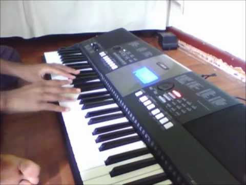 PSR-E423 Demo - Yamaha