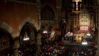 Willcocks: Sussex Carol | Katelyn Emerson | Mark Dwyer | Church of the Advent Boston