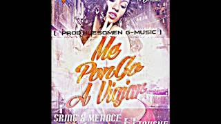 Diamonds Music - Me Pongo A Viajar -Touche - Sr MC - Menace - Nicko Prince  (G Music Huesomen)