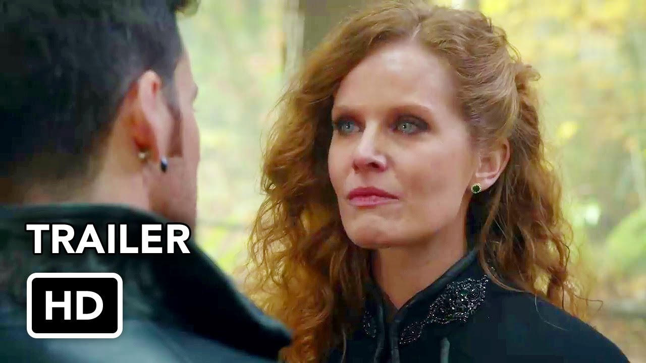 Once Upon a Time 7x11 Trailer \