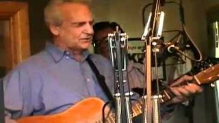 Del McCoury Band - Lonesome Road Blues