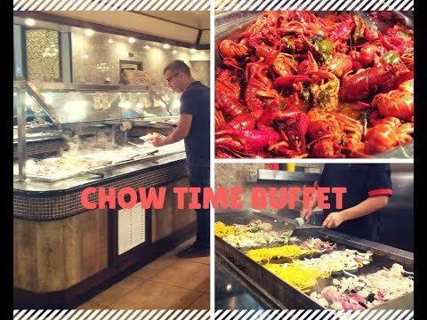 Chow Time Buffet Florida