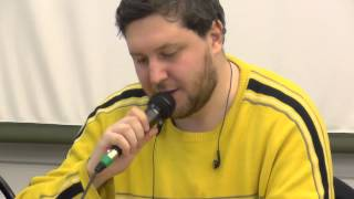 2014-04-08. ''Безветрие'', Константин Комаров
