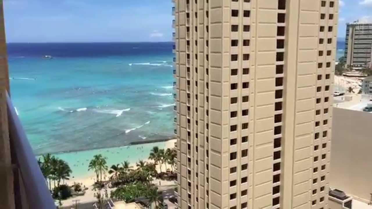 Pacific Beach Hotel In Hawaii Honolulu