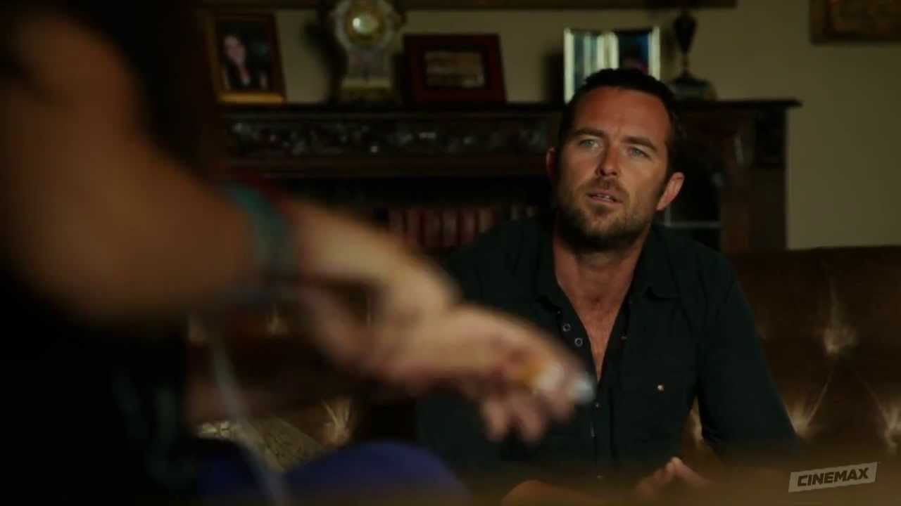 Download Strike Back Season 3: Episode 3 Clip - Scott and Stonebridge Try To Relate To Teenager