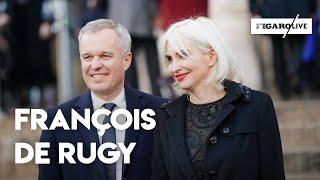 François de Rugy : des «travaux de confort» aux frais du contribuable