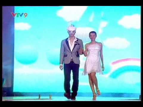 Fashion Show - PL Models @ Cổ Tích Cauvongtuyet Liveshow