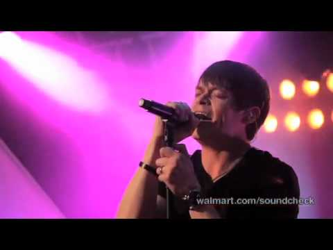 3 Doors Down-Away From The Sun Live at Walmart Soundcheck 6 of 7