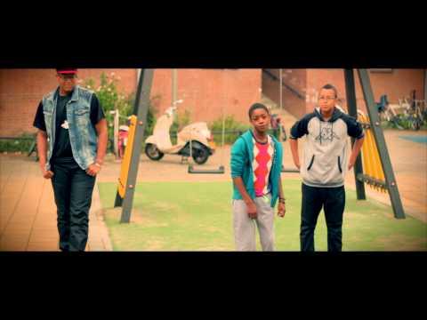 SchieYoung - Schiedam Rap Anthem