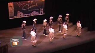 Danza Folklorica Nuevo leon  folklore co...