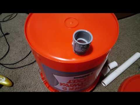 DIY FX6/Bucket filter