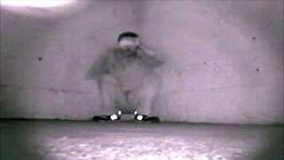 Australian Ghost Adventures - Lockdown 24th Jan 2014 Jason solo
