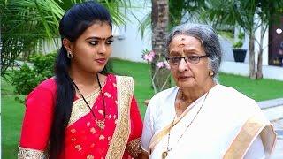 Krishnatulasi | Episode 209 - 14 December 2016 | Mazhavil Manorama