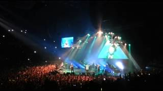 Mighty to Save - Hillsong United Live in Manila 2014