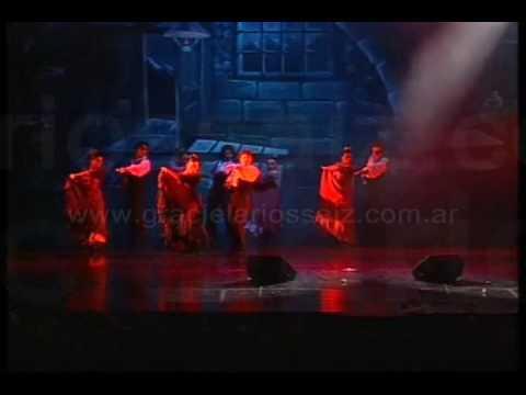 Ballet Hispania