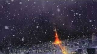 An AMV my friend sent to me. Lyric is japanese/vietnamese. Subbed b...