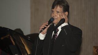 Anibal Cruz - What a wonderful World - Because of Love Concert - Saint Augustine Church