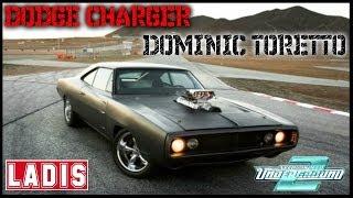 NFS Underground 2 - Dodge Charger Доминика Торетто (DOWNLOAD)
