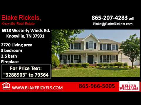 3 bedroom home for sale near Karns High School in Knoxville TN