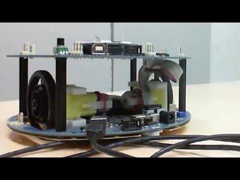 Programming Arduino Robot in Simulink