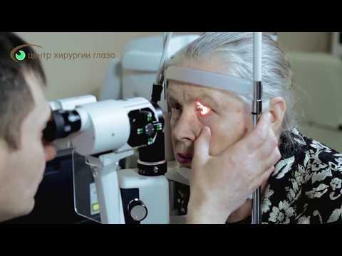 САД. Как победить катаракту? Реальный отзыв.